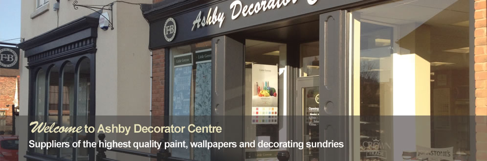 Suppliers Of The Highest Quality Paint Wallpapers And Decorating Sundries
